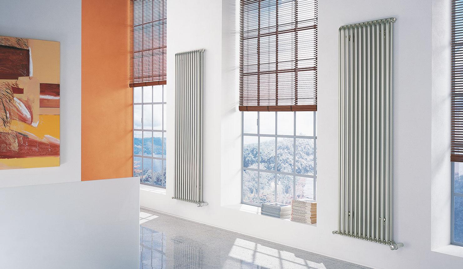 Kermi decor radiatore da bagno e di design kermi
