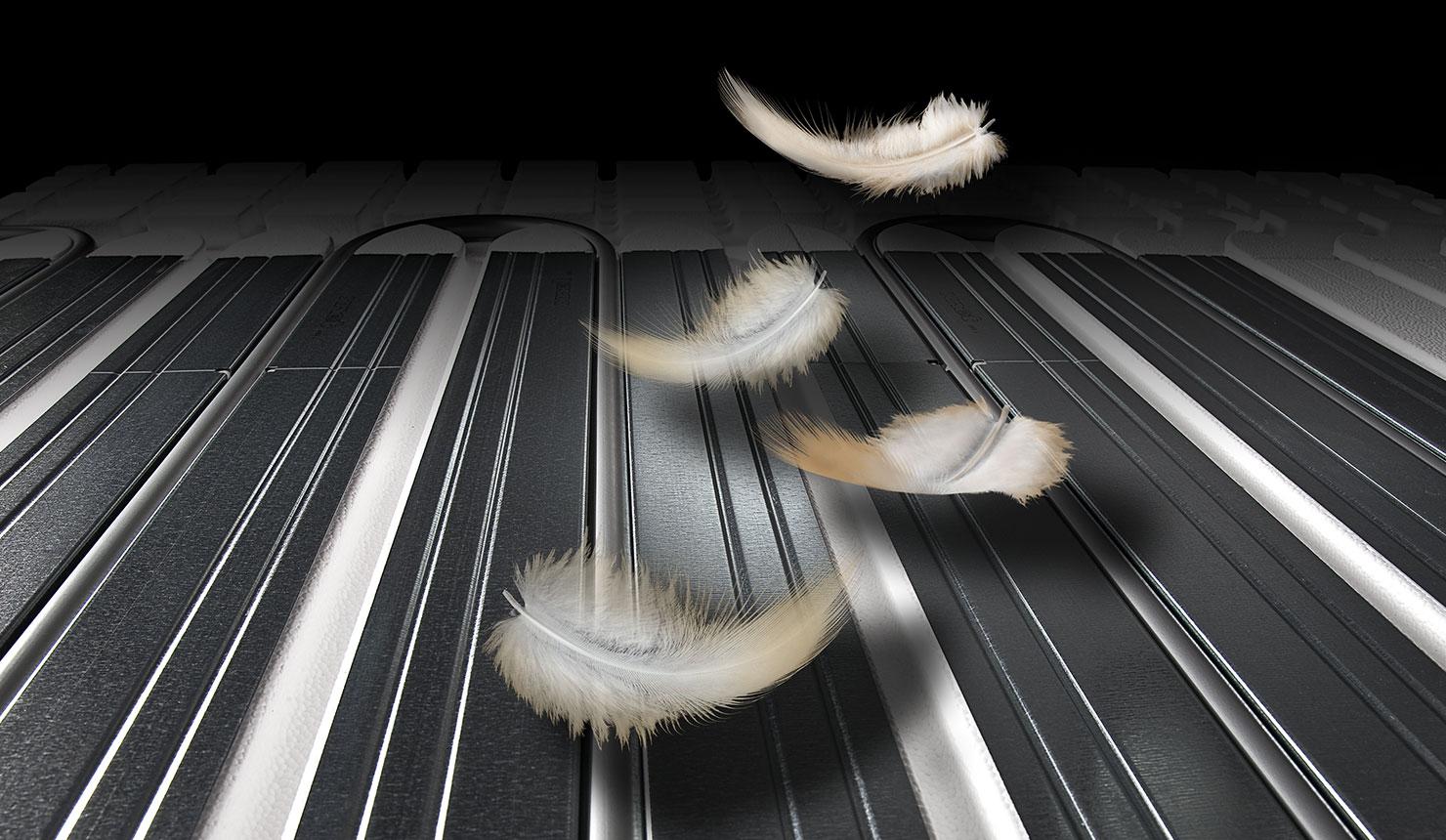 Ottimizzare Riscaldamento A Pavimento x-net c13 - riscaldamento e raffrescamento a pavimento - kermi