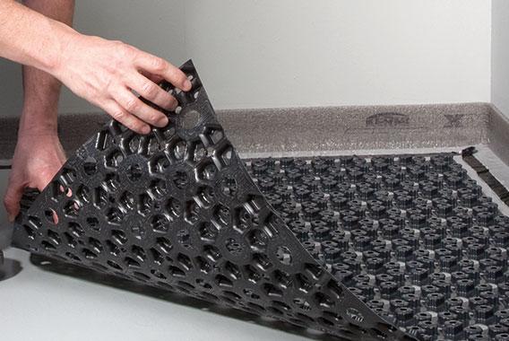 x net c15 riscaldamento e raffrescamento a pavimento kermi. Black Bedroom Furniture Sets. Home Design Ideas