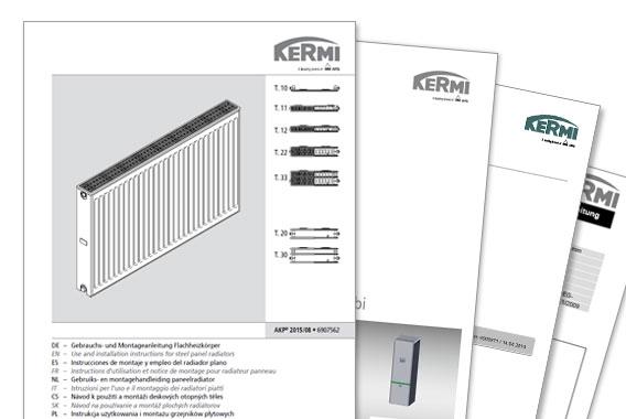 faq domande frequenti climatizzazione interna kermi. Black Bedroom Furniture Sets. Home Design Ideas