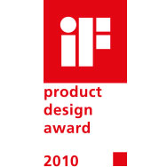 Kermi box doccia PASA XP premio IF Product Design Award 2010