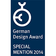 Kermi box doccia PASA XP premio German Design Award Special Mention 2014